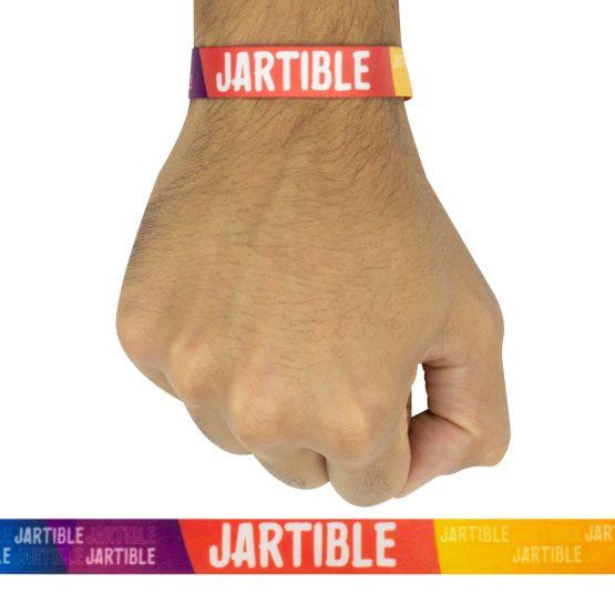 Pulsera jartible