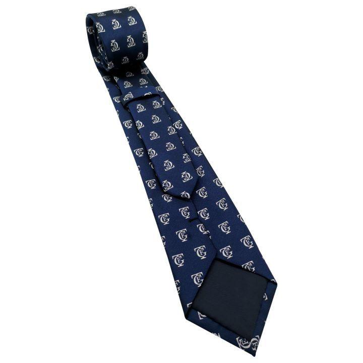 corbata teatro falla