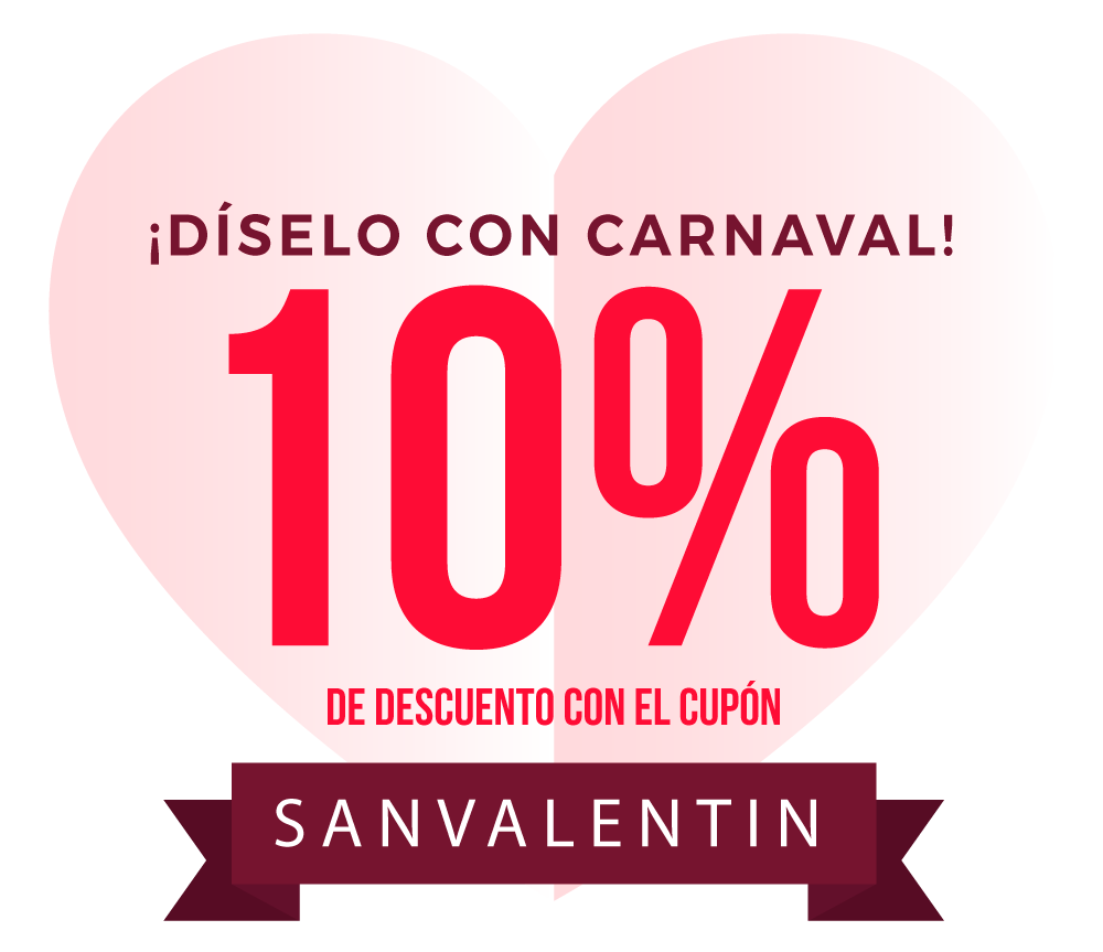 la tienda del carnaval