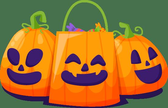 la tienda del carnaval halloween