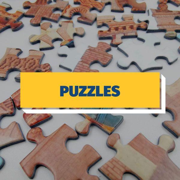 puzzles carnaval de cadiz